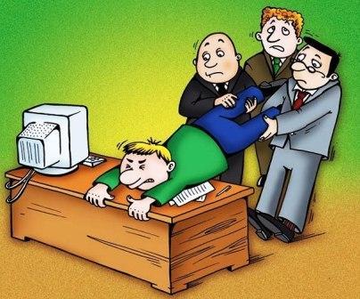Надо ли уходить с работы открывая бизнес?