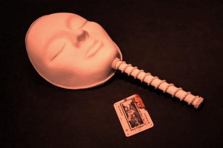 Мафия - игра для тех знает как врать и не краснеть