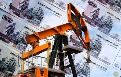 Продажа нефти за рубли.