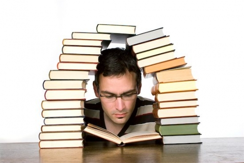 как правильно выбирать что читать