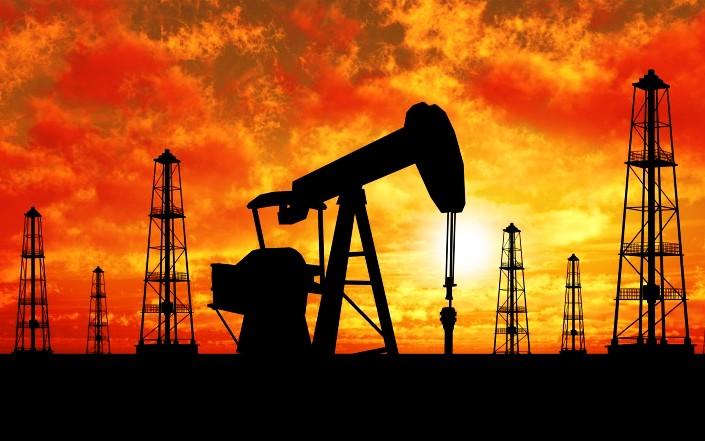 сильно дешевеет нефть