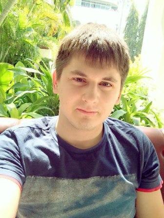 Алексей Северов
