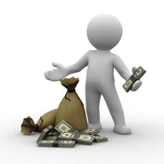от чего зависит доход человека