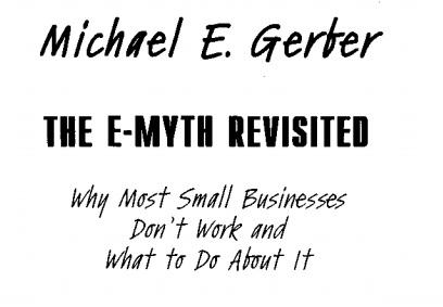 Как поднять продажи в розничном магазине - информация взята из книги возвращение кмифу малого предпринимательства.