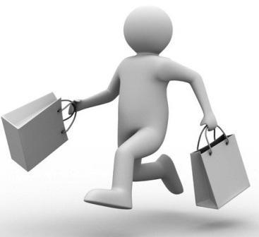 чтобы поднять продажи надо завязать диалог с покупателем