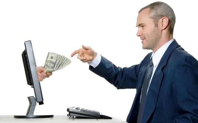 предпринимательство в интернете