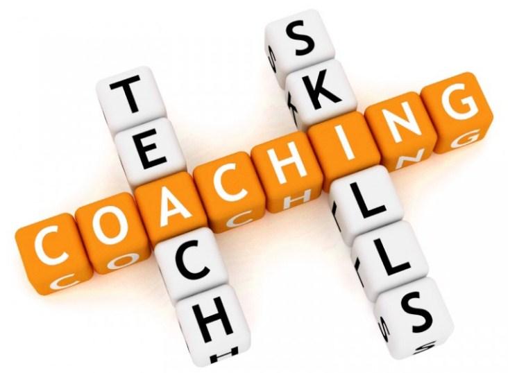 коучинг и наставничество