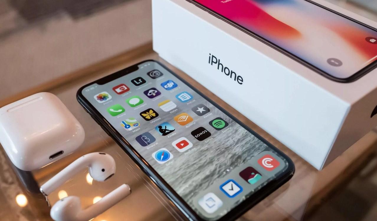 заработок на продаже iphone