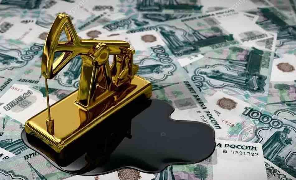 Эмиссия денег в России