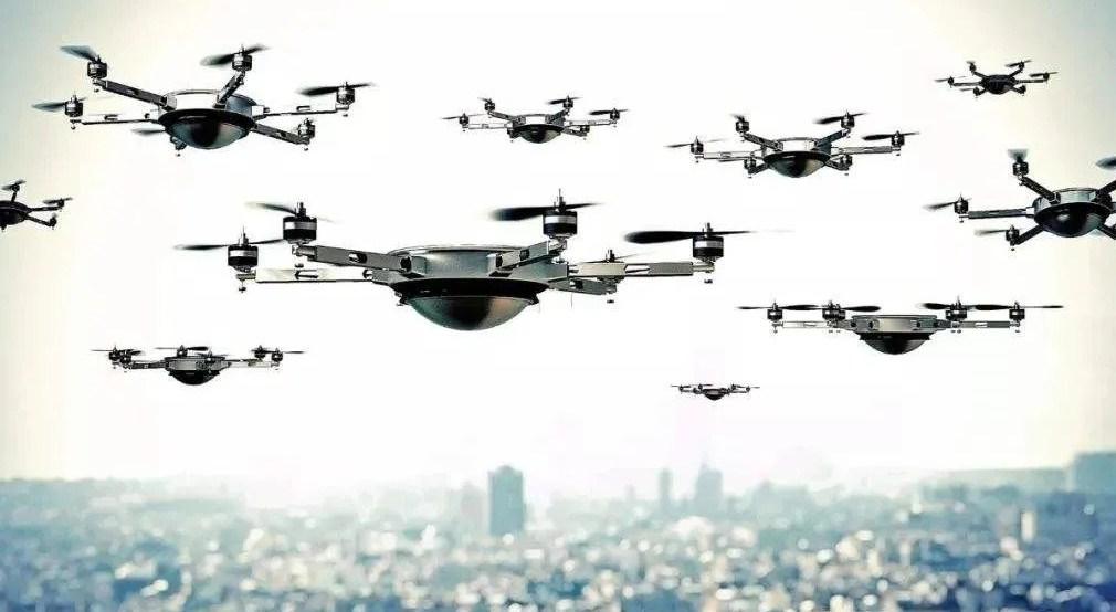 ВВС будущего