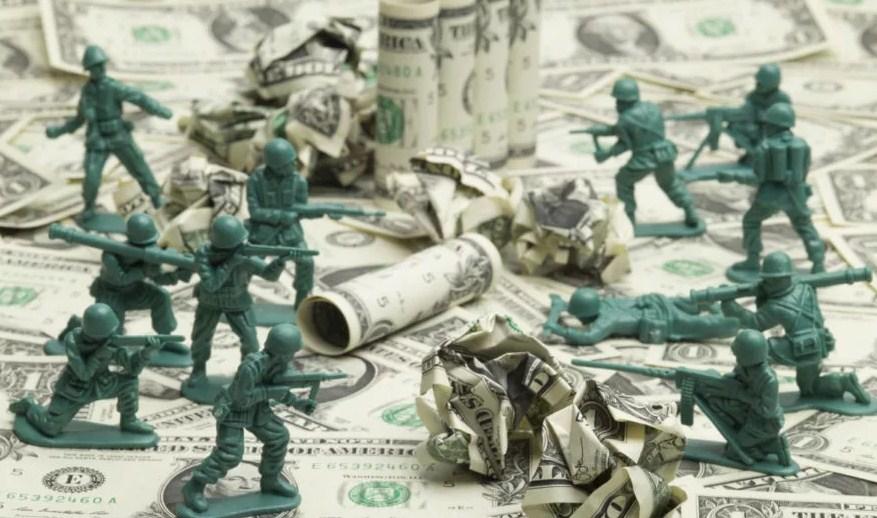 экономика войны