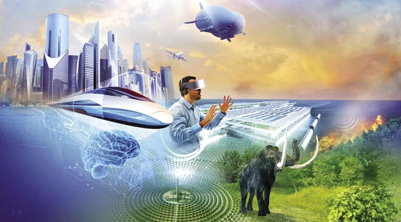 мир в 21 веке