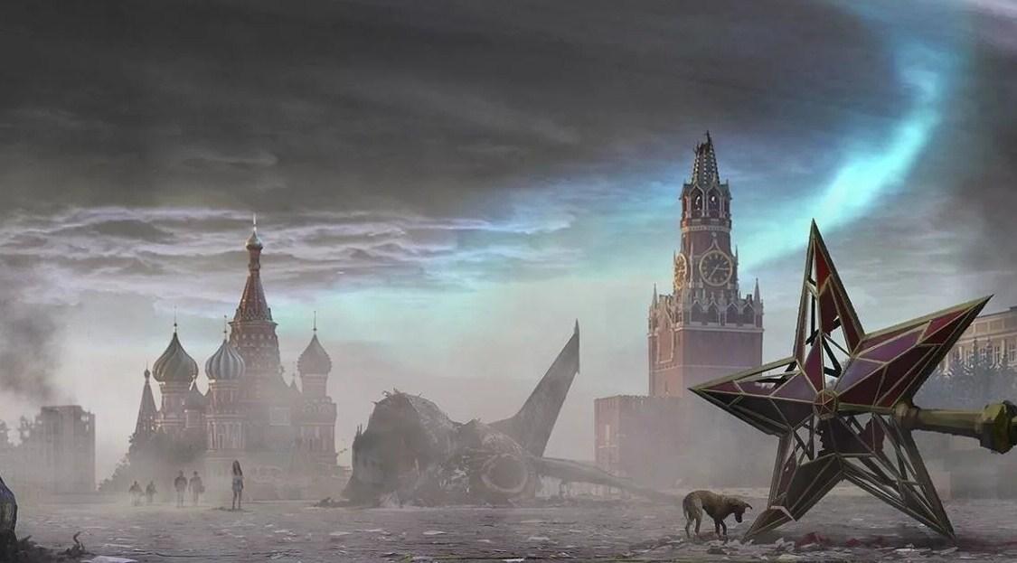 будущее Росиии