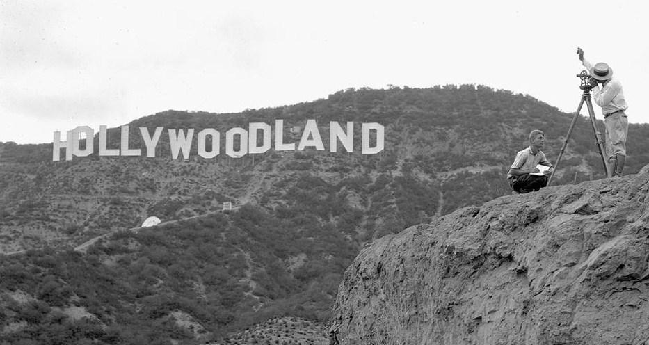 открываем Голливуд